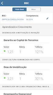 MV Gestão Estratégica e Qualidade - náhled