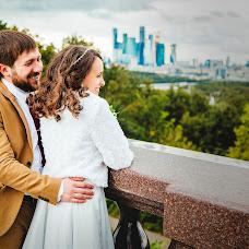 Свадебный фотограф Анна Кова (ANNAKOWA). Фотография от 27.01.2017