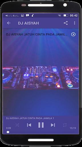 DJ AISYAH Offline 2.0 screenshots 2