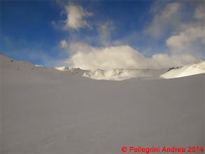 Photo: IMG_6970 Cresta Boai-Forzellina, fuori dal budello, welcome in paradise