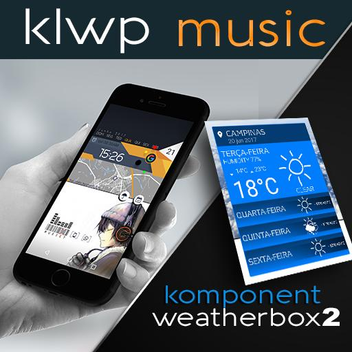 Klwp Theme Music