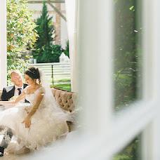 Wedding photographer Ruslan Ternaushko (Augen). Photo of 23.03.2017