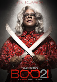 Tyler Perry's Boo 2! A Madea Halloween - Movies & TV on Google Play