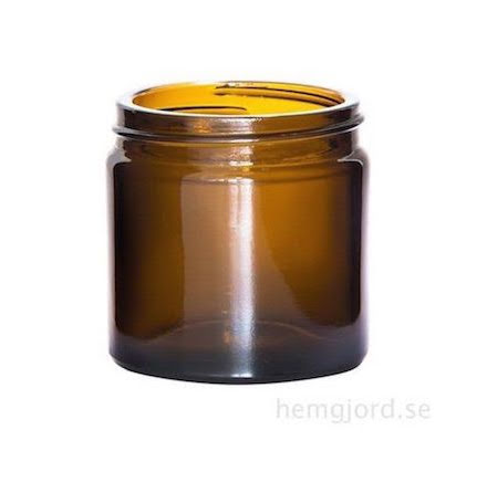 Glasburk - 120 ml