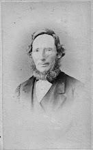 Photo: Eisso Post geb. 10-10-1813 Winschoten ovl. 04-10-1882 Winschoten