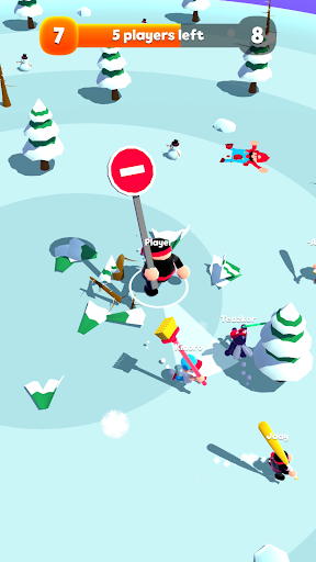Smash Heroes 0.9.1 screenshots 3