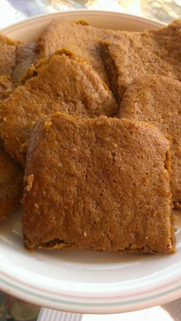 Pumpkin Bread Cookies Recipe