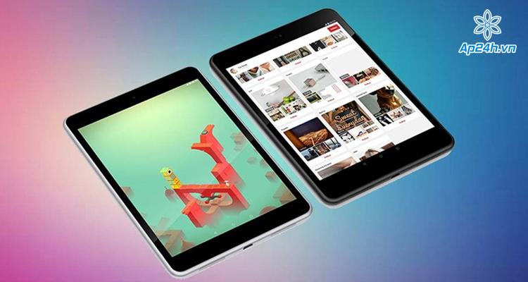 Nokia trở lại cuộc đua tablet sau nhiều năm vắng bóng