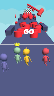 Game Fun Run 3D APK for Windows Phone