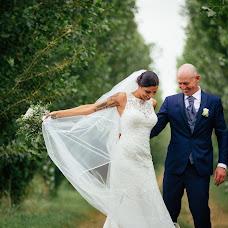Wedding photographer Silviu Bizgan (silviubizgan). Photo of 11.07.2017