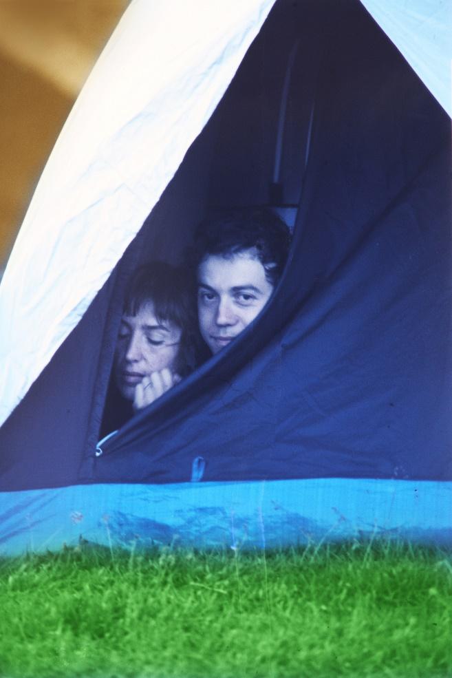 La Tenda di MauroV