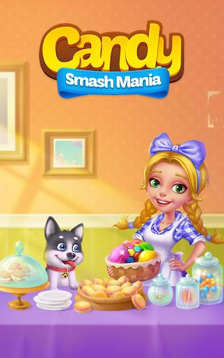 Candy Smash Mania 1.8.3911 screenshots 12