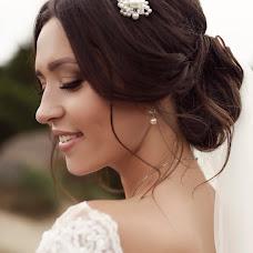 Wedding photographer Anastasiya Kosheleva (AKosheleva). Photo of 02.08.2017