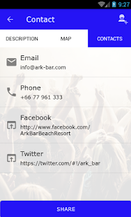 ARKbar- screenshot thumbnail