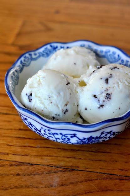 Stracciatella Gelato | Taste As You Go