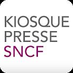 Kiosque Presse SNCF Icon