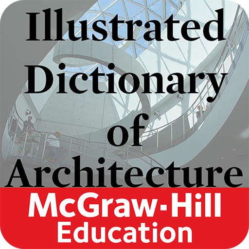 Illustrated Dictionary of Architecture Icon