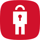 LifeLock: Identity Theft Protection App icon