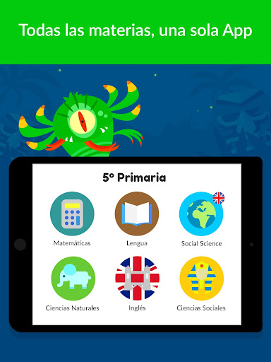 Academons - Primaria juegos educativos  screenshots 18