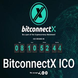 BitConnectx - náhled