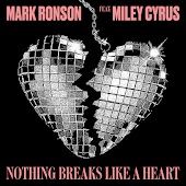 Nothing Breaks Like a Heart (feat. Miley Cyrus)