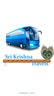 Sri Krishna Travels- screenshot thumbnail