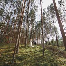 Wedding photographer Anastasiya Brazevich (ivanchik). Photo of 16.11.2015