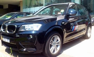 Photo: BMW #vehicledecals #bmw