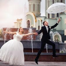 Wedding photographer Andrey Akatev (akatiev). Photo of 14.05.2017