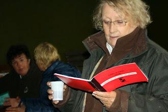 Photo: Ah, ben ça plaisir de lire ces pages