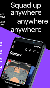 Twitch v10.3 Final MOD APK – Livestream Multiplayer Games & Esports 5