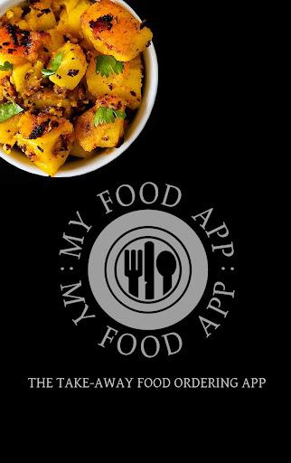 My Food App