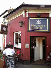 Photo: Sample the beers from the Milton Brewery at Devonshire Arms inCambridge.