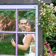 Wedding photographer Irina Filchukova (FairyLens). Photo of 16.11.2013
