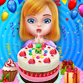 Miya's Birthday Party Planning Android APK Download Free By Family Kids Games