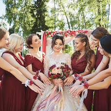 Wedding photographer Svetlana Fedorova (svetafedorova). Photo of 12.09.2017