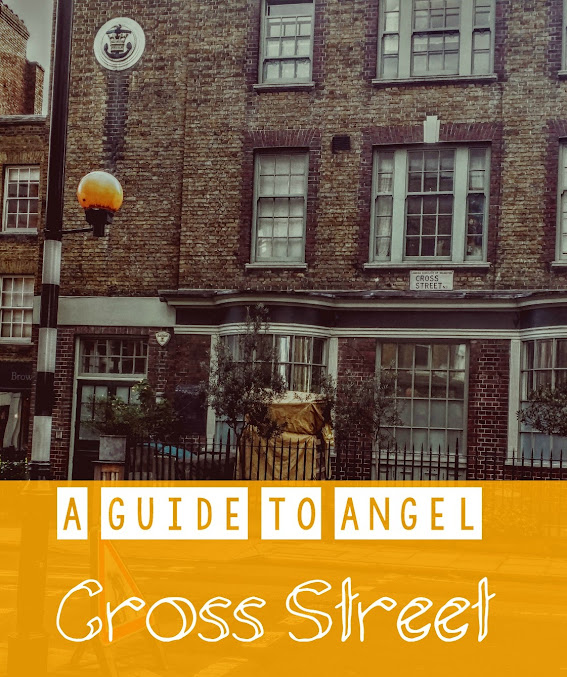 Cross Street - Angel