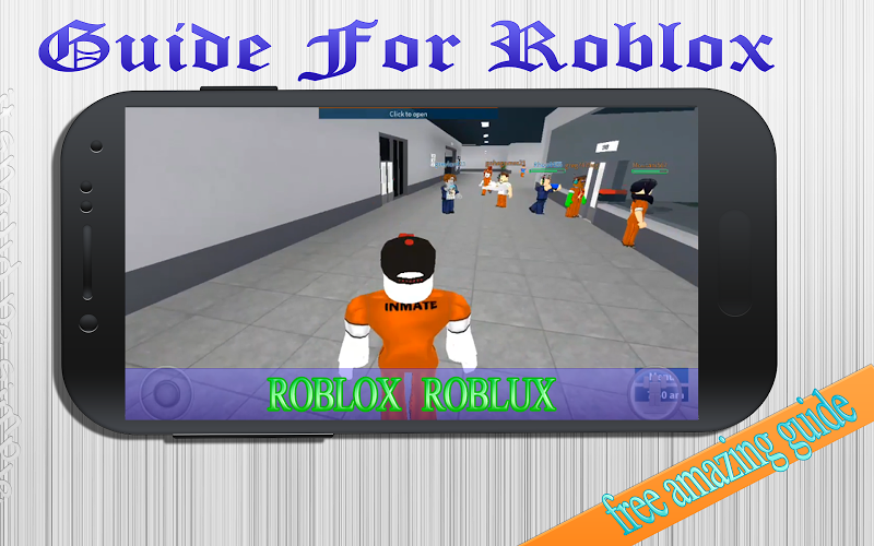 Free Guide For ROBLOX
