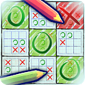 Ultimate Tic Tac Toe icon
