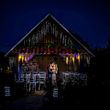 Wedding photographer Santiago Ospina (Santiagoospina). Photo of 14.11.2018
