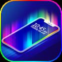 Border Light - LED Color Live Wallpaper icon