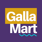 GallaMart - Grocery Delivery