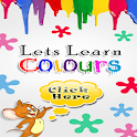 Learn Colour icon