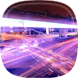 Traffic Live Wallpaper icon