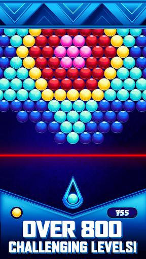 Bubble Trouble screenshot 1