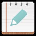 SomNote - Beautiful note app apk