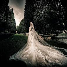 Wedding photographer Cristiano Ostinelli (ostinelli). Photo of 07.11.2018