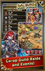 Brave Frontier 5