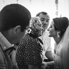 Wedding photographer Anton Makeev (gizantoXa). Photo of 25.10.2015