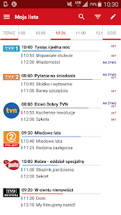 Program TV Telemagazyn- screenshot thumbnail